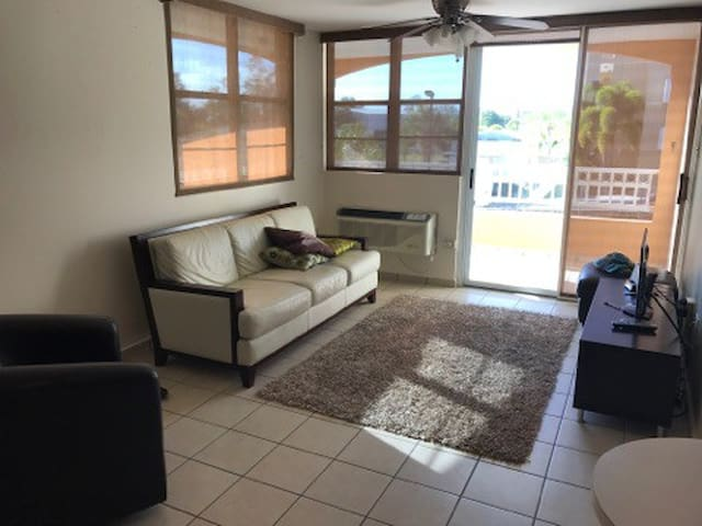 Rincon Beach Condo - Brand new - POOL & BALCONY - Aguada
