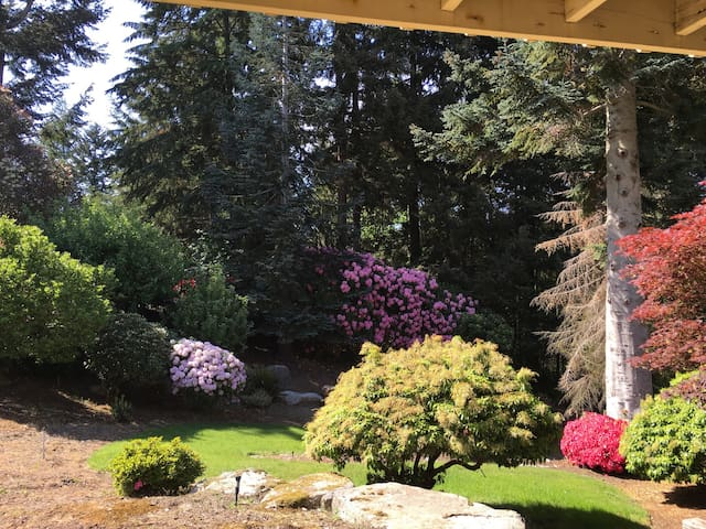 Private Serenity Apartment - Federal Way - Ház