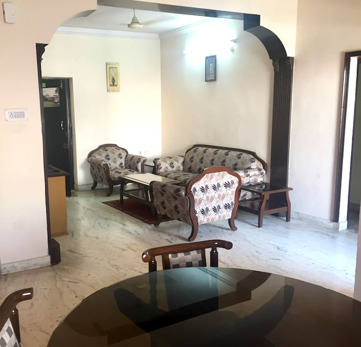 4 Bedroom Apartments For Rent: Double Bedroom Apartment@ Shahgul's
