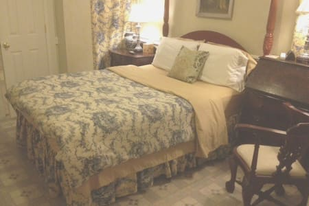 French Room - Chicago - Bed & Breakfast