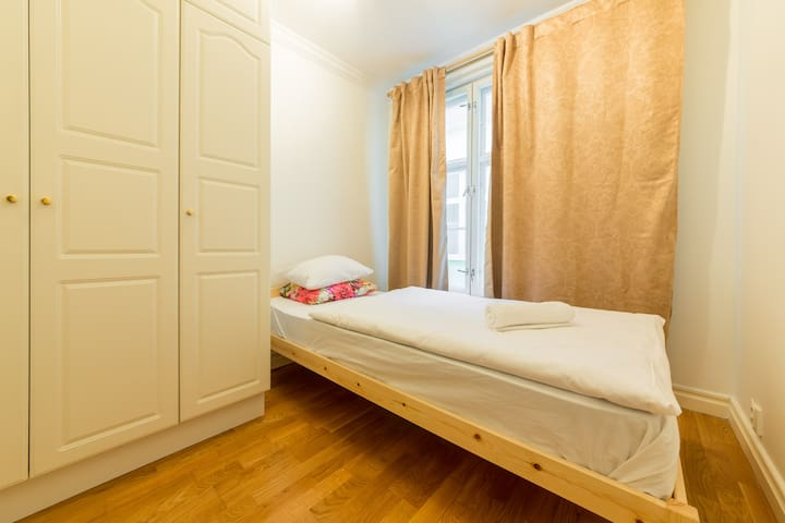 Single Room (11B) - Old Town