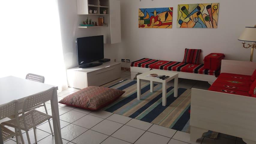 Casa Pirrello