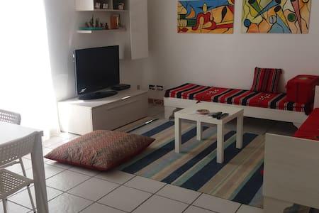 Casa Pirrello - Nuova Gibellina - Appartement
