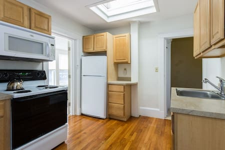 Budget ROOM close to Subway & ferry $799 a month - Weymouth - Haus