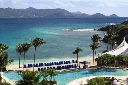 3BR Residence Ritz Carlton Virgin Islands - 其它