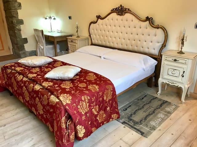 Camera preziosa
