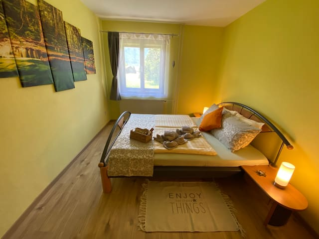 Apartment VALLEY DIVINE (Triglav National Park)