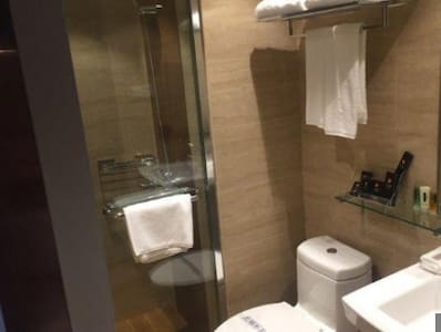星宝明珠公寓美景房 - Zhongshan - Apartment - 2