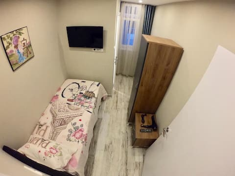 pasha single room