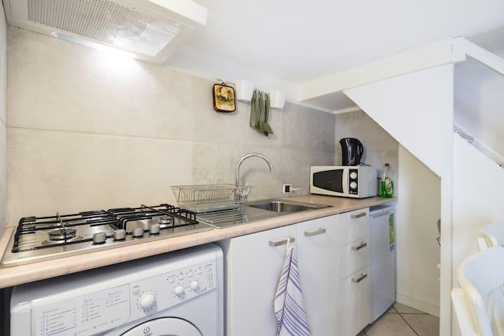 Cucina \ kitchen.