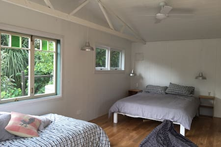 Parkside Studio - close to city centre