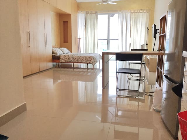 ★Oasis Square Serviced Apartment, Ara Damansara