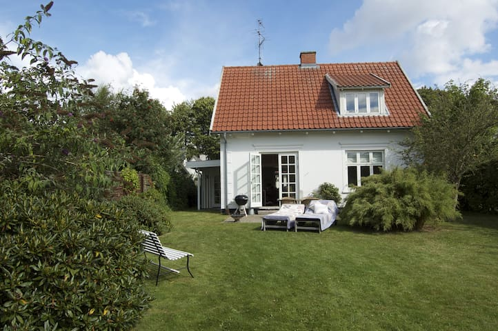 Luxury house in walking distance to the beach. - Gilleleje - Villa