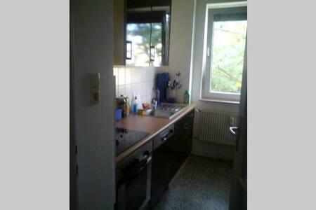 Nice place in Solingen - Solingen - Huoneisto