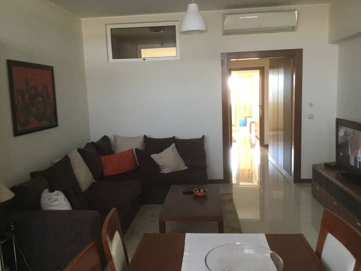 Apartamento T1 Mulemba 24