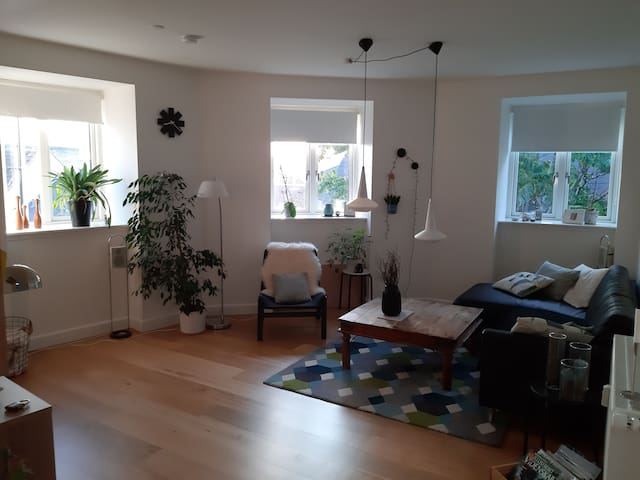 Cozy room in Odense centrum