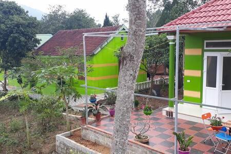 Chez Thuy Eco Farmstay