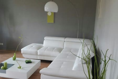 ★ Beautiful, modern apartment very close to Paris - 勒瓦卢瓦-佩雷 - 独立屋