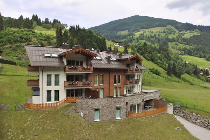 Luxurious Apartment in Saalbach-Hinterglemm near Ski Area