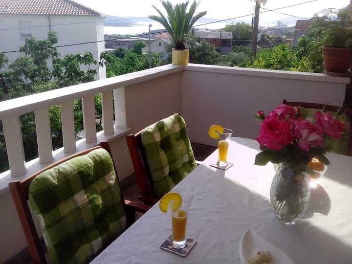 Cosy apartment near Split