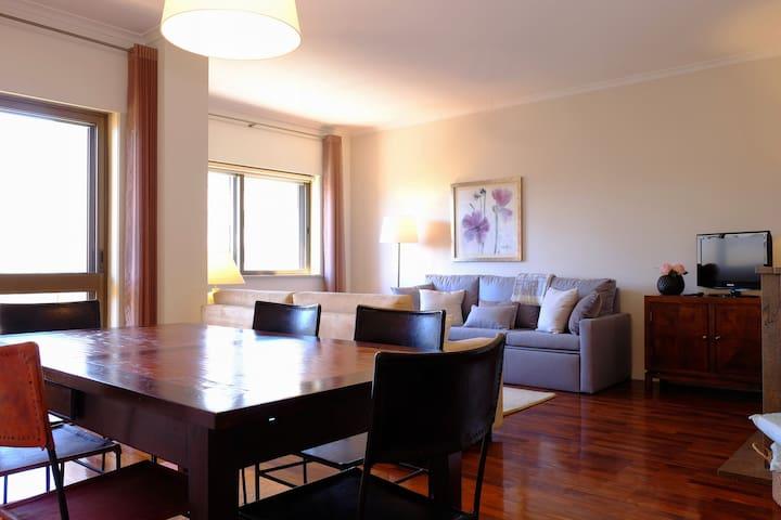 Sala Comum / Living Room