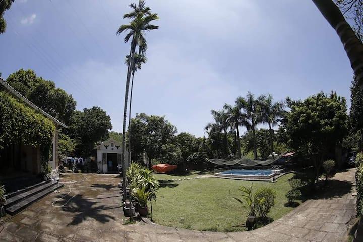 Sunday Villa,  Hoa binh homestay,  30km from Hanoi