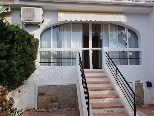 Casa- Bungalow Ciudad Quesada Alicante