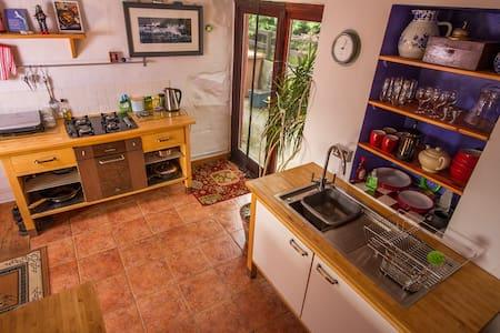 Welsh Terrace cottage Homeshare .