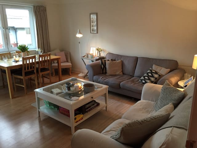 Stylish 2 bed Apartment in Rickmansworth, London - Rickmansworth - Apartment