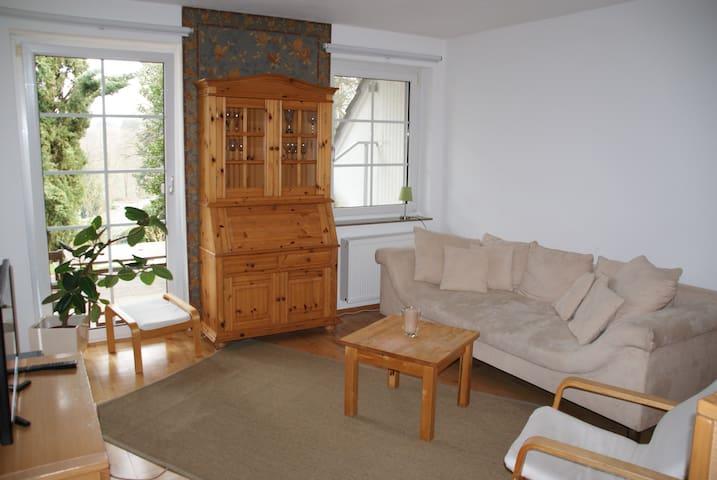 gemütliche Wohnung in Velbert-Neviges