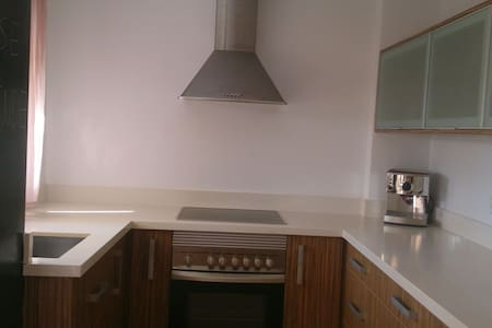 Alquilo habitación doble con baño - Puçol