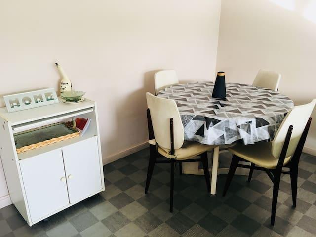 Appartement spacieux et lumineux à Lille centre!