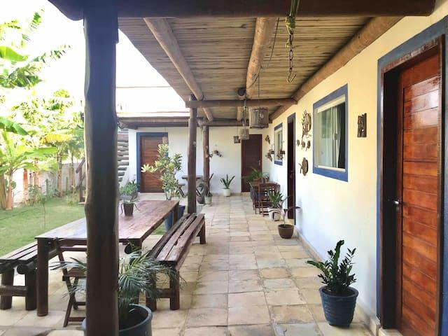 Casa em São Miguel do Gostoso