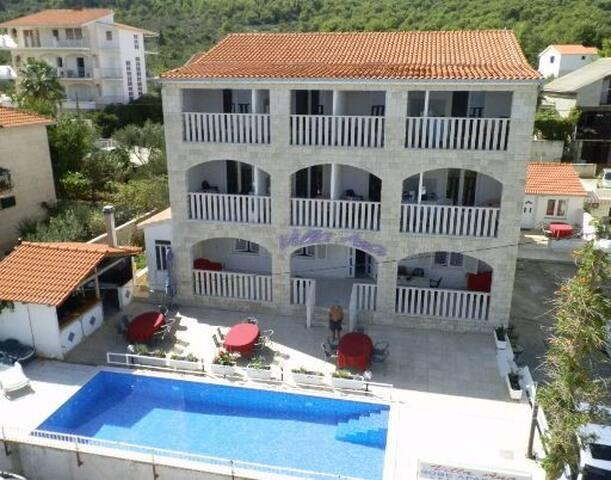Villa Ana Slatine DP 3