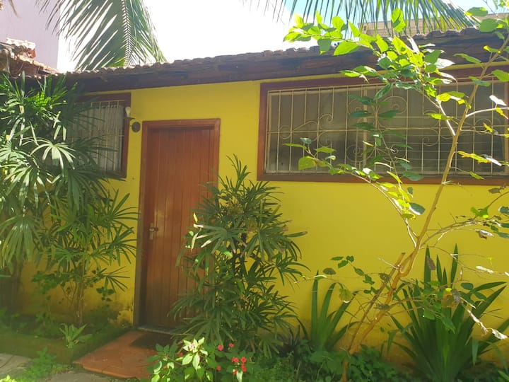 Casa Centro de Três Rios