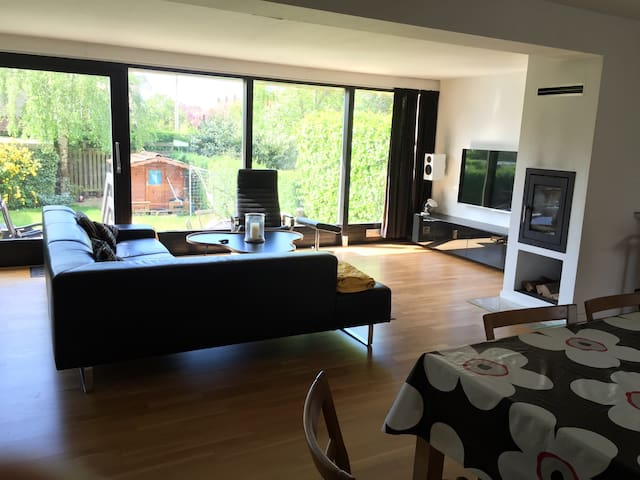 Large House close to the AirPort for 6 people - Kastrup - Villa