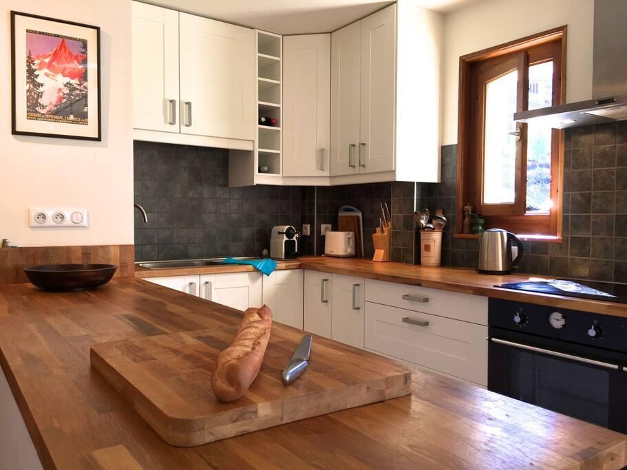 Apollo kitchen