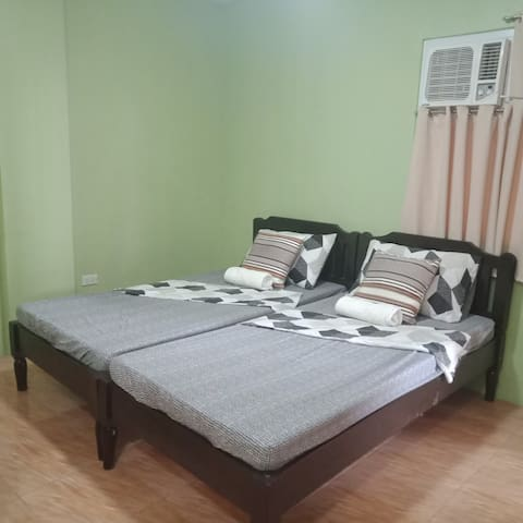 JOCANAI RESIDENCES Fully Furnished Studio B 2-4pax