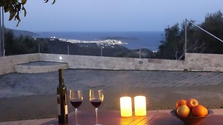 Agios Nikolaos Lasithi  Crete, Ravasi Apartment