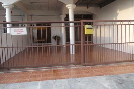 Taman Tasik Taiping Homestay - Casa