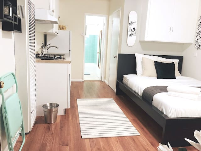 40% Discount - Sanitized & Ozone Cleaned Apartment in Venice (Home Away from Home)