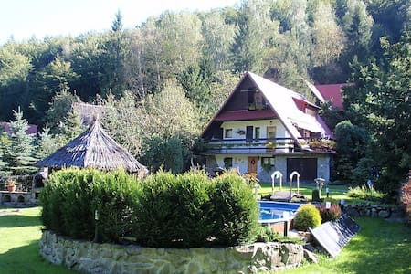 Dom Rzyki Hatale