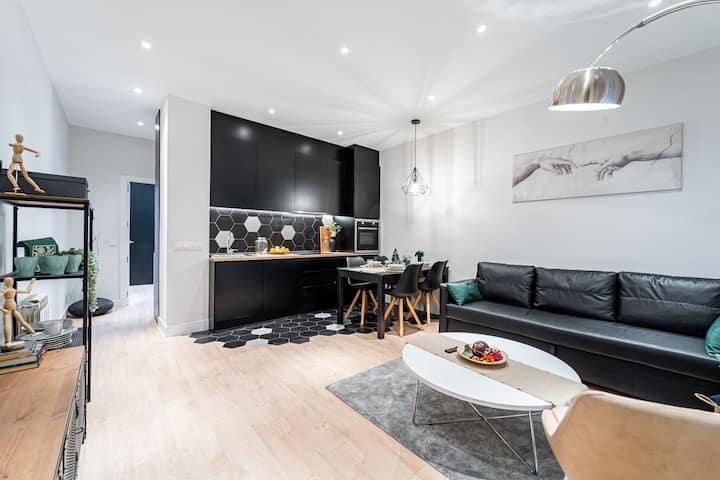 EdSam Madrid Apartments