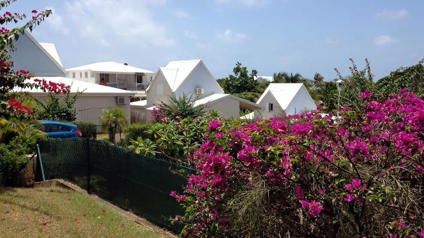 Maison à 5 min de la plage de Sainte-Anne - Saint Anne - House