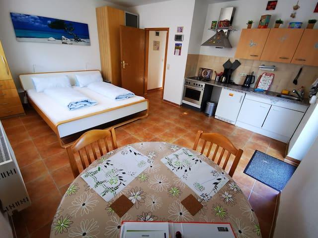 Nr 6 Apartment