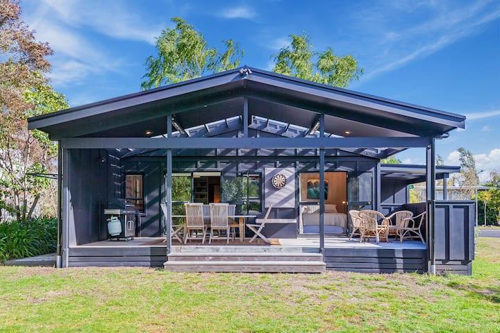 Tongariro Adventures Lodge