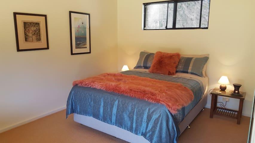 Yallmia Guest Suite no.2, own entrance.