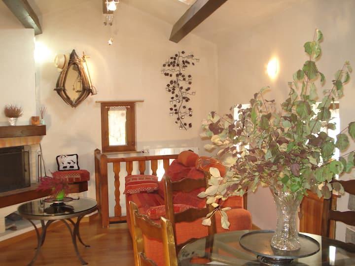 Maison Roquebillière. Vallée Vésubie Mercantour