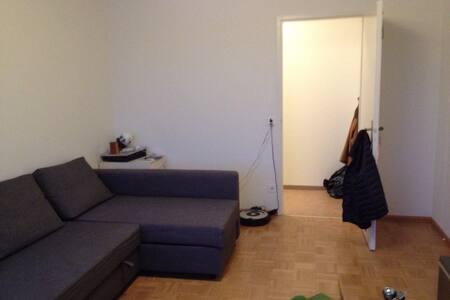 Business appartment Basel center - Wohnung