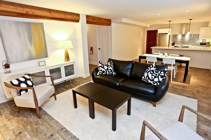 Deer Lake Luxury 2 Bedroom Suite